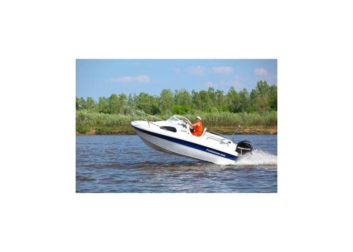 кировские лодки из алюминия